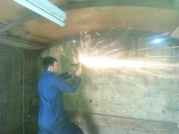 Bolt Extraction
