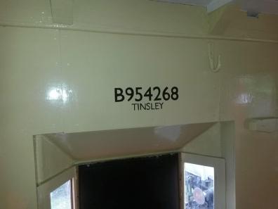 running number
