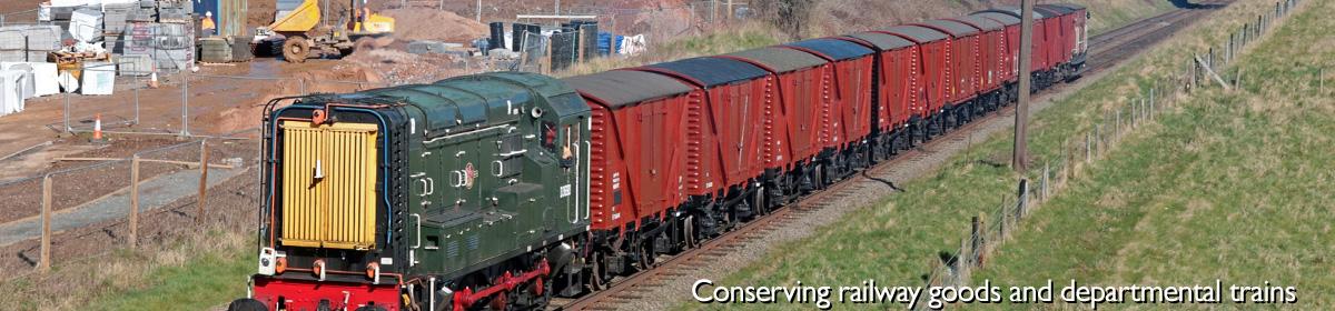 Quorn Wagon & Wagon