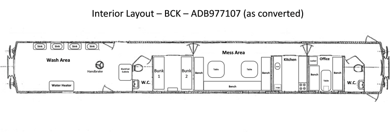 BCK - ADB977107 Layout Diagram As Converted