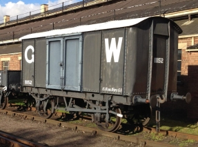 Pre Grouping Great Western Railway